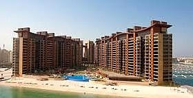 Tiara Residences, Hotel & Resort - Dubai
