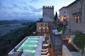 Vicarello Resort - Italy